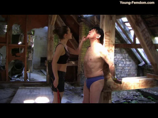 Young-femdom - Young, Cruel, Sexy