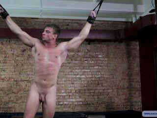 RCapturedBoys - Daily Training of Slave Eugene