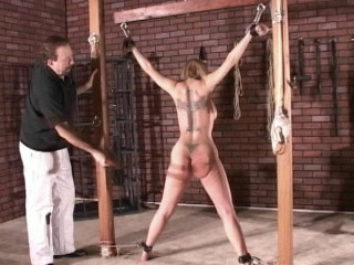 Restrain bondage Maidens - The Restrain bondage Chronicles