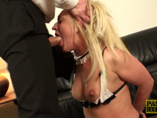 Amber Deen - Rookie To The Slaughter FullHD 1080p