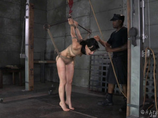 Restrain bondage Therapy Part 2