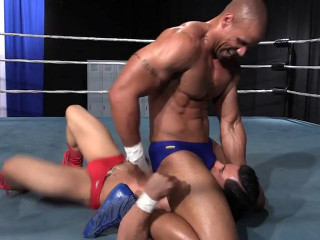 Can-Am Productions - Topher Dimaggio Vs. Michael Vineland