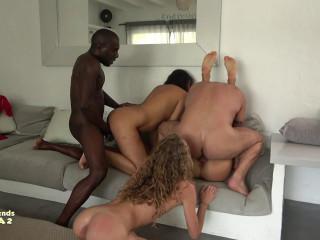 Sex Friends Ibiza Vol 2