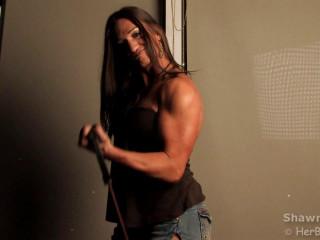 Shawna Crews - Fitness Model