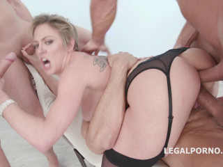 Fucking Wet with Dee Williams