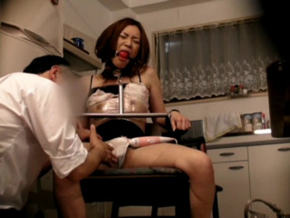 Raging Chinese Bdsm-138B