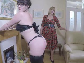 Remingtonsteel - I cane my maid