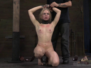 Sarah Jane Ceylon Restrain bondage Ballerina, Part 3