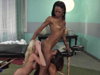 Pussy Party part2
