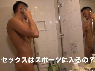 Jiggly Bod - Japanese Homosexual Sex, Fetish, Extraordinary