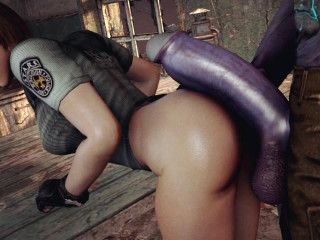 Resident Evil Project Succubus - Full HD 1080p