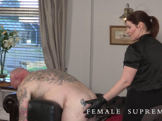 Female Supremacy - Dirty Salmons