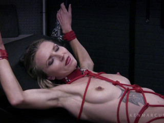 Angel and The F-Machine - HD 720p
