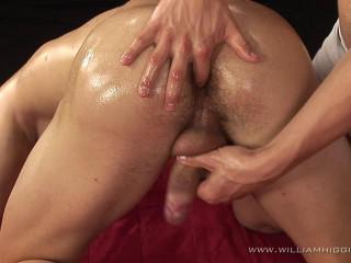 WH - Vilem Posto - Massage