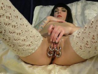 Sensualpain Sex Slave Onanism