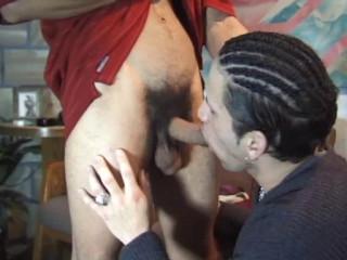Masculinity 2