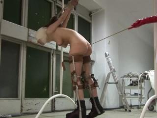 Caning Punishment
