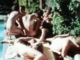 J.Brian's Golden Boys (1982) - Brad Mason, Cory Adams, Sam Rallo