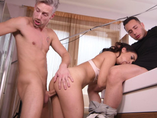 Ginebra Bellucci - From Cooking To Fucking (2018)