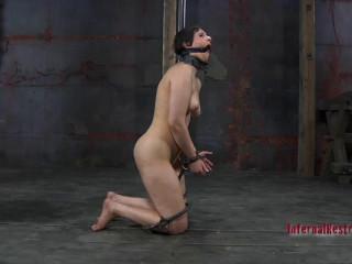 Infernalrestraints - Jul 23, 2010 - Figure Jail
