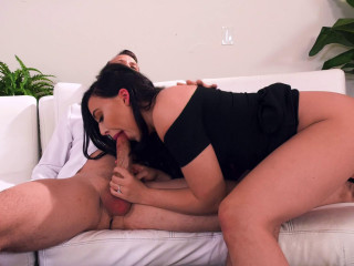 Whitney Wright - The Confrontation FullHD 1080p