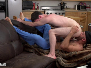 Austin Wilde and  Zach Taylor