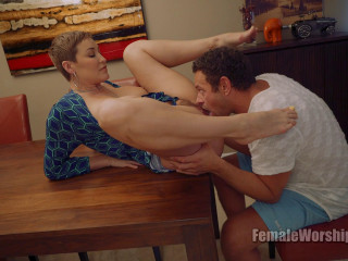 Ryan Keely - Youre Having Me For Dinner