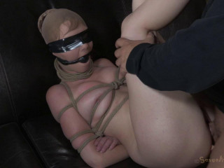 Squirt Couch Destroys The McCray - Marie McCray and Matt Williams - HD 720p
