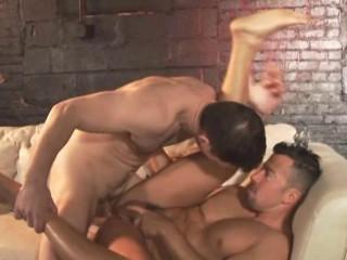 Girl La Pinga! Gimme That Salami - Dimitri Santiago, Dominik Rider
