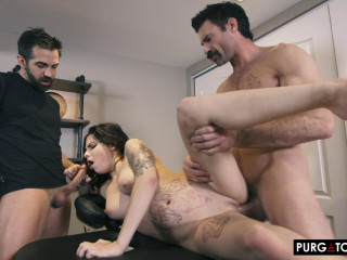 Sherly Queen - My Wife's Massage E1 FullHD 1080p