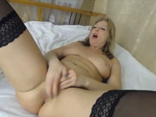 Sexy Marta Bellefleur