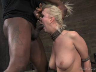 Tagteamed Cherry Torn utterly destroyed by cock - HD 720p