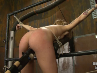High Power Domination & submission Alyssa Branch