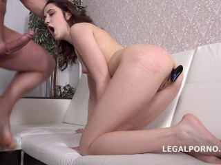 Mr. Anderson Anal Casting Sweet Hole Balls Deep Anal Gapes Facial (2019)