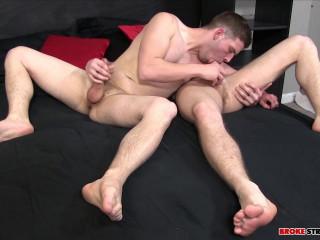 Johnny & Lucas Bareback 720p