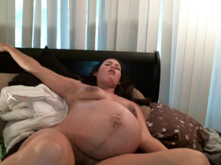 Sugar Stunner Lo la Pregnant Girl Part One (2015)
