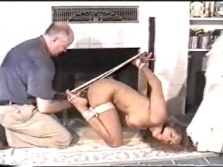 Bethroted In Restrain bondage