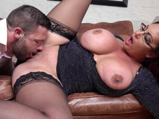 Emma Butt - Titty Fuck Xtreme (2018)