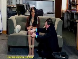 Dawn Isabella Bound for Embezzlement