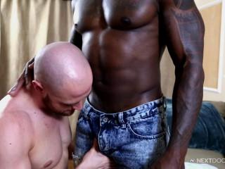 Next Door Black - Nervousness - Brendan Phillips & Darion