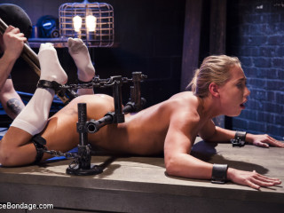 Strict Devices, Dread Play, Brutish Torment, Shock Therapy, Mind Deep throating Orgasms!!!