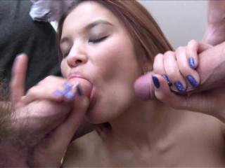 Miyuki Penelope Crunch