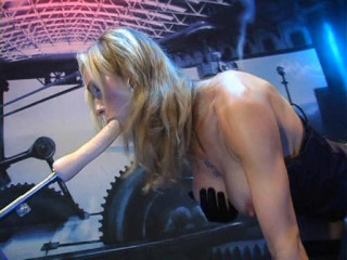 Machine Sex 11