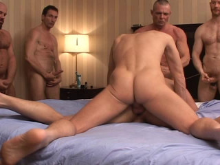 Loaded Fuckfest For Mature Fuckers