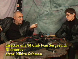 Russian Gimps #77 Episode 01