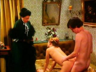 Josefine Mutzenbacher's Haus Der Geheimen Luste (1979)