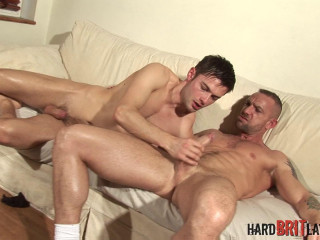 Darren Robins and Justin Harris