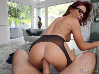 Adriana Chechik - Fucking Fired