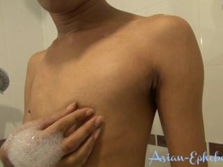 AE 058 - Tum - Bubbles Pleasure! FHD