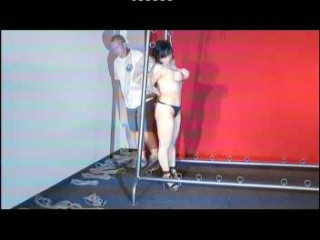 BreastsInPain - Melanie 912 Live At BoundCon Part 1